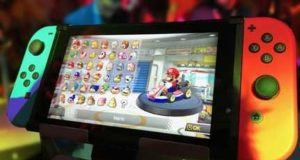 Win a Nintendo Switch Big Bundle