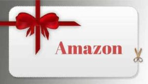 Win Free $50 Amazon Giftcard
