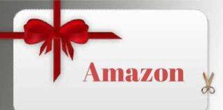 Win Free $50 Amazon Giftcard