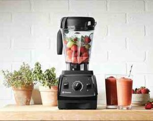 Coconut Mama Vitamix Giveaway - Win Free Vitamix 7500 Blender