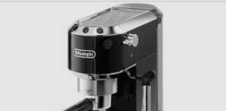 DeLonghi Coffee Maker Giveaway