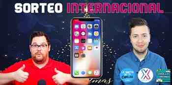 La Taberna De Los Colollos iPhone X Giveaway