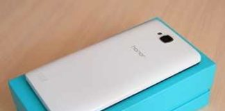 Slimmy Zero Giveaway of Honor 7x Smartphone