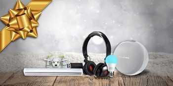 Smithbuy Holiday Tech Bundle Giveaway