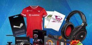 SoundsLikeXmas Gaming Bundle Giveaway