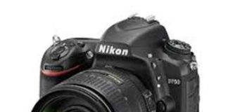Win a Nikon D750 Full Frame Camera