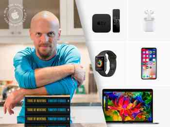 Win Free Apple Dream Setup Prize from Mashable Shop