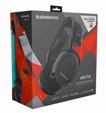 Win Free SteelSeries Arctis 7 Wireless Gaming Headset