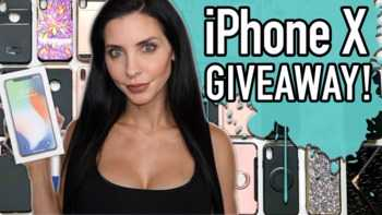 Kimbyrleigha - Win Free Iphone, 25 Iphone X Cases & More Gifts