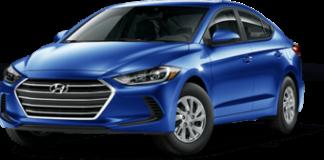 2018 Hyundai Car Giveaway