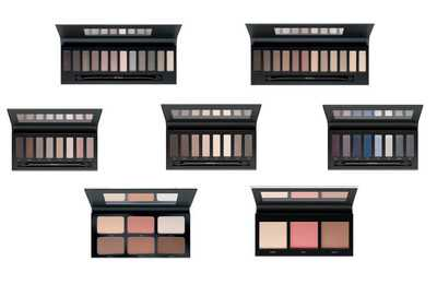 Artdeco Beauty Pallete Giveaway