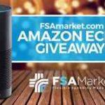 FSAmarket - Amazon Echo Giveaway