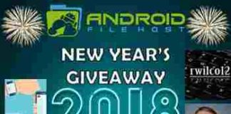 New Year 2018 Tech Giveaway (14 Prizes worth over $2000)