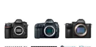 Slr lounge New Year, New Gear Giveaway - Win a 5DM4, D850, or A7R3!