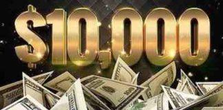 Soaphub $10000 Giveaway