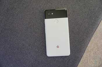 TechnoBuffalo Google Pixel 2 Android Smartphone Giveaway