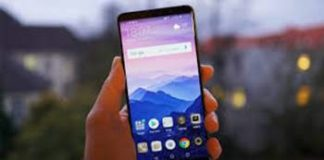 Win Huawei Mate 10 Pro from Android Authority