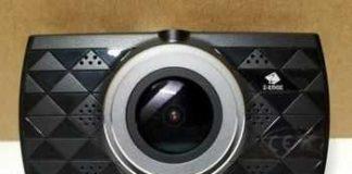 Z-Edge Z3 Plus Dash Camera Giveaway
