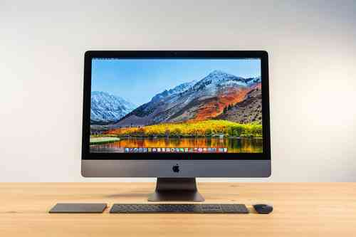 Dan Stevens iMac Pro worth $4999 Giveaway