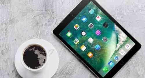 Gazelle Apple iPad Air 2 Giveaway