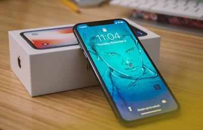 hydros apple iphone x giveaway