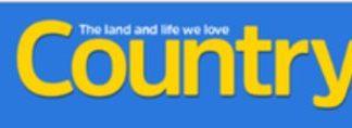 CountryMagazine.com Extra Hidden Object Contest