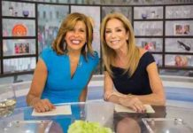 KLG and Hoda Toast to Ten Sweepstakes 2018 (Win Trip Daily)