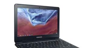 Laptop Ninja Samsung Chromebook 3 Giveaway