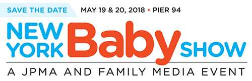 New York Baby Show Everything Baby Sweepstakes 2018