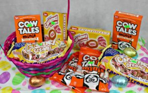 Parenting in Progress Goetze's Candy Giveaway