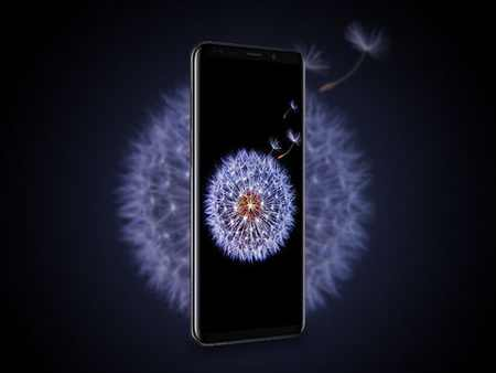 The Next Web Samsung S9 Giveaway