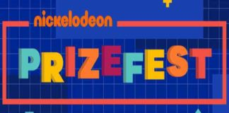 Enter Nick Trivia Prize Fest Live Sweepstakes at NickPrizeFest.com