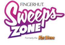 Fingerhut Sweeps Zone Sweepstakes