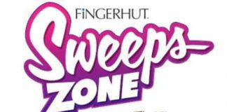Fingerhut Sweeps Zone Sweepstakes
