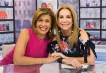 KLG & Hoda Star-Studded L.A. Giveaway