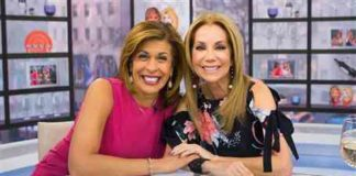 KLG and Hoda Trip to Italy Sweepstakes (10th Anniversary)