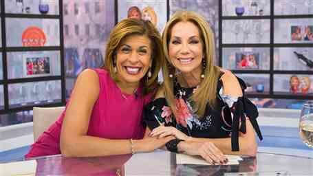 KLG and Hoda Royal Wedding Trip Giveaway