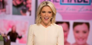 Megyn Kelly Today Daily Sweepstakes
