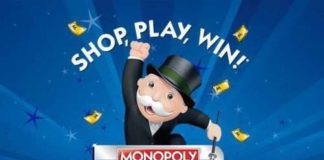 Play SafePlay Monopoly Game at Shop Play Win (www.shopplaywin.com)