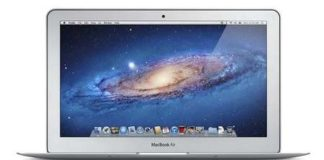Yugster Apple MacBook Air Giveaway