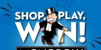 safeway grocery monopoly annual promotion 2020