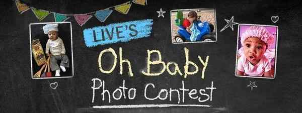 Kelly and Ryan Live Oh Baby Photo Contest