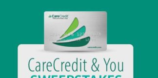 CareCredit & You Sweepstakes and Instant Win Game