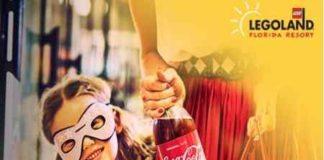 Coca-Cola Legoland Sweepstakes