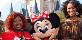 Disney Dreamers Academy Essay Contest