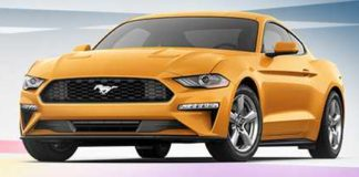 Essence Ford Sweepstakes – Win A 2019 Ford Mustang
