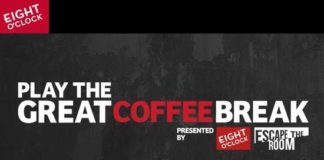 Great Coffee Break Sweepstakes (Greatcoffeebreak.com)