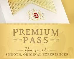 Marlboro Premium Pass Sweepstakes