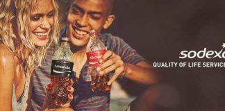 Sodexo Share a Coke Instant Win Game