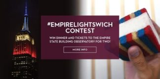State Grill and Bar Empire Light Switch Contest